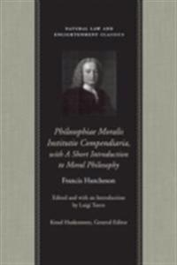 Philosophiae Moralis Institutio Compendiaria