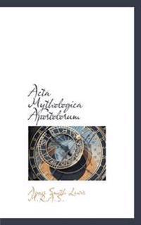 ACTA Mythologica Apostolorum
