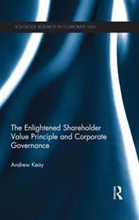 Enlightened Shareholder Value Principle and Corporate Governance