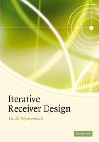Iterative Receiver Design