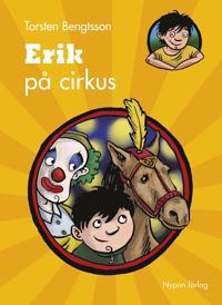 Erik på cirkus