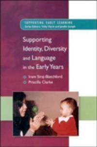 Supp. Identity, Diversity & Language in the Early Years