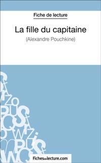 La fille du capitaine d'Alexandre Pouchkine (Fiche de lecture)