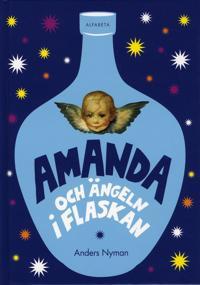 Amanda och ängeln i flaskan