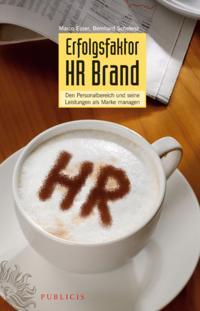 Erfolgsfaktor HR Brand