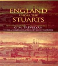 England Under the Stuarts