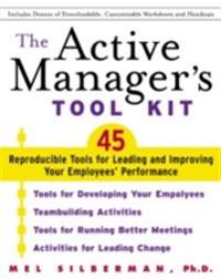 Active Manager's Tool Kit