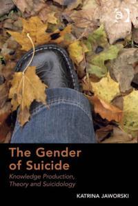 Gender of Suicide