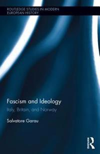 Fascism and Ideology