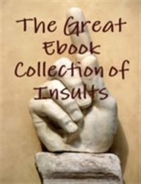 Great Ebook Collection of Insults