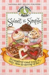 Sweet & Simple Cookbook