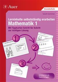 Lerninhalte selbstständig erarbeiten Mathematik 1