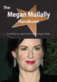 Megan Mullally Handbook - Everything you need to know about Megan Mullally