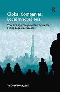 Global Companies, Local Innovations