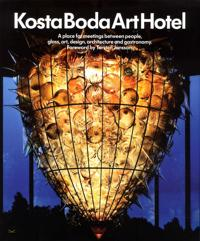 Kosta Boda Art Hotel - Eng