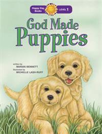 God Made Puppies