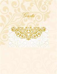 Gäste: Gästebuch Hochzeit