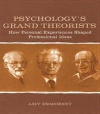 Psychology's Grand Theorists