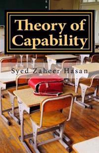 Theory of Capability: Gpa Fails to Calculate Academic Achievement