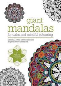 Giant Mandalas