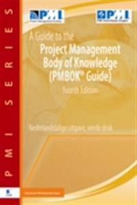 Guide to the Project Management Body of Knowledge PMBOK® Guide