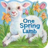 One Spring Lamb - Anne Vittur Kennedy - böcker (9780718087821)     Bokhandel