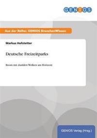 Deutsche Freizeitparks