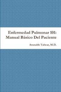 Enfermedad Pulmonar 101