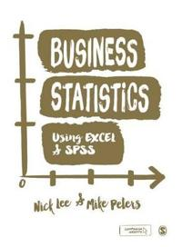 Business Statistics Using Excel & SPSS