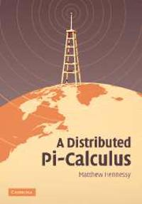 Distributed Pi-Calculus