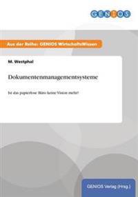 Dokumentenmanagementsysteme