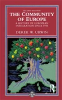 Community of Europe