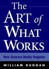 Art of What Works