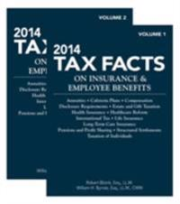 2014 Tax Facts on Insurance & Employee Benefits