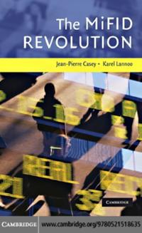 MiFID Revolution