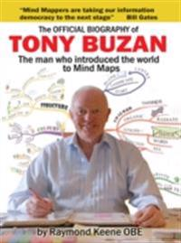 Official Biography of Tony Buzan