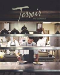 Terroir - The Cookbook
