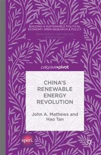 China's Renewable Energy Revolution