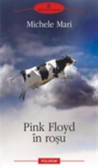 Pink Floyd in rosu