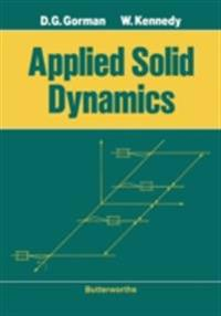 Applied Solid Dynamics