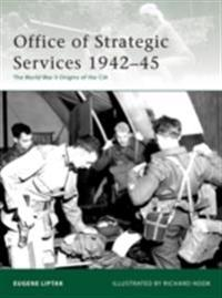 Office of Strategic Services 1942 45