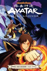 Avatar the Last Airbender 3