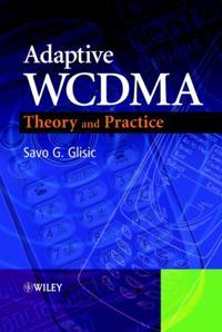 Adaptive WCDMA