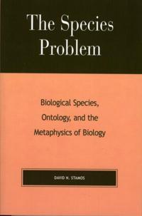 Species Problem