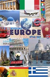 Europe Road Trip: Europe Travel Planner