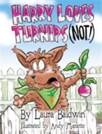 Harry Loves Turnups (Not!)