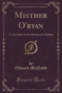 Misther O'Ryan