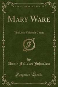 Mary Ware