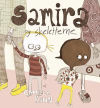 Samira og skeletterne