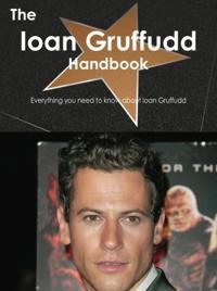 Ioan Gruffudd Handbook - Everything you need to know about Ioan Gruffudd